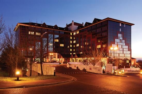 Copthorne Hotel Slough Windsor