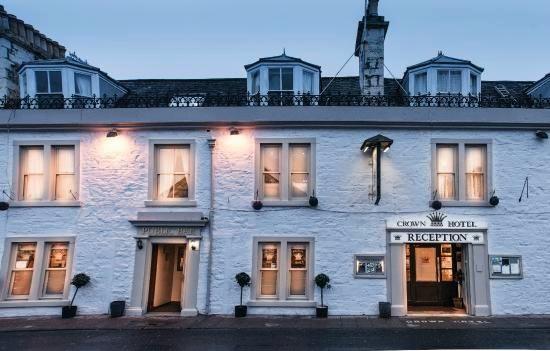 Monreith Arms Hotel