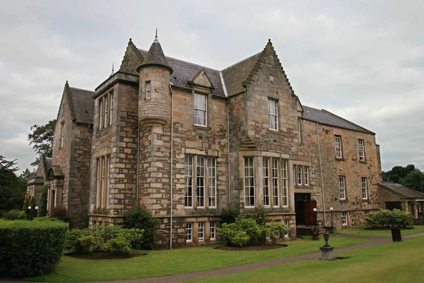Kilconquhar Castle Estate