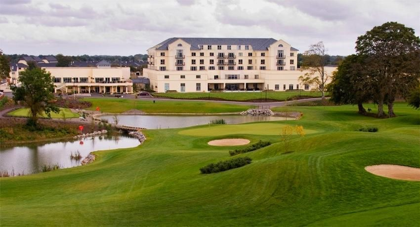 Knightsbrook Hotel and Golf Resort