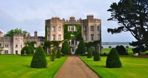 Glin Castle