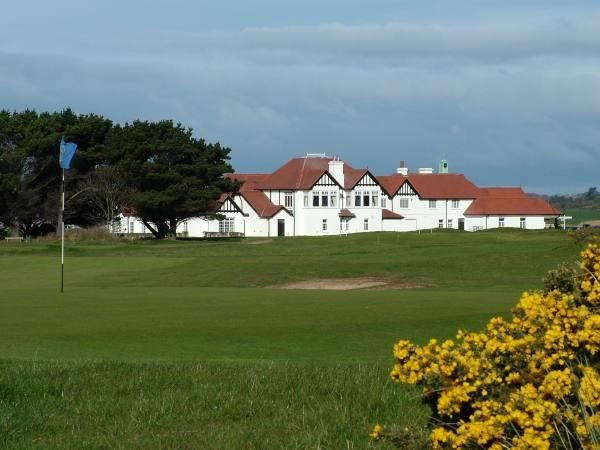 Portmarnock Hotel and Golf Links