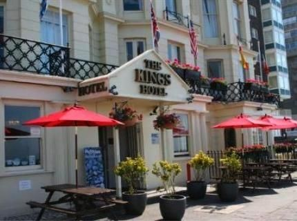 The King Hotel