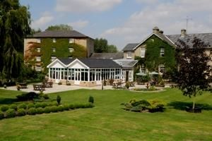 Best Western Cambridge Quy Mill Hotel