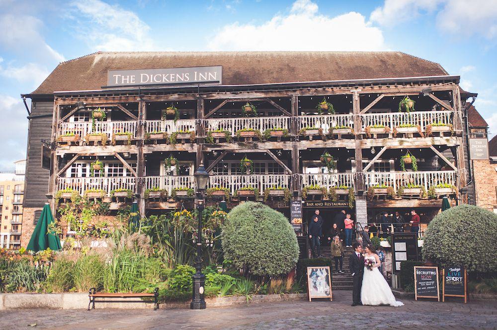 The Dickens Inn
