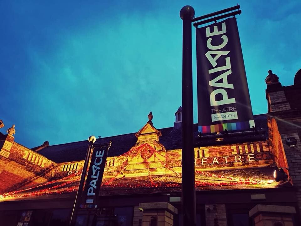 Palace Theatre Paignton