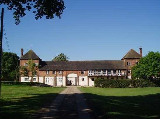 Cottesmore Hotel Golf and Country Club