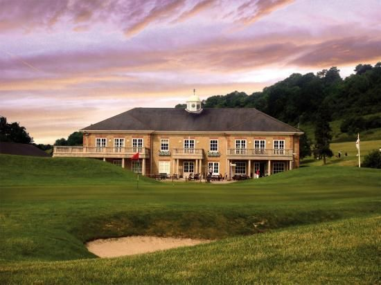 Woldingham Golf Club