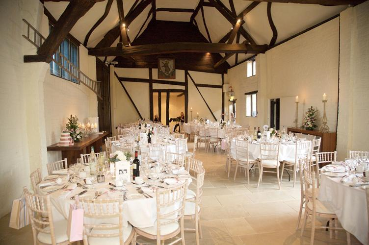 Nether Winchendon House | Find A Wedding Venue