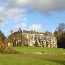 Meynell Langley Derbyshire Country Weddings