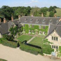 Langley Priory