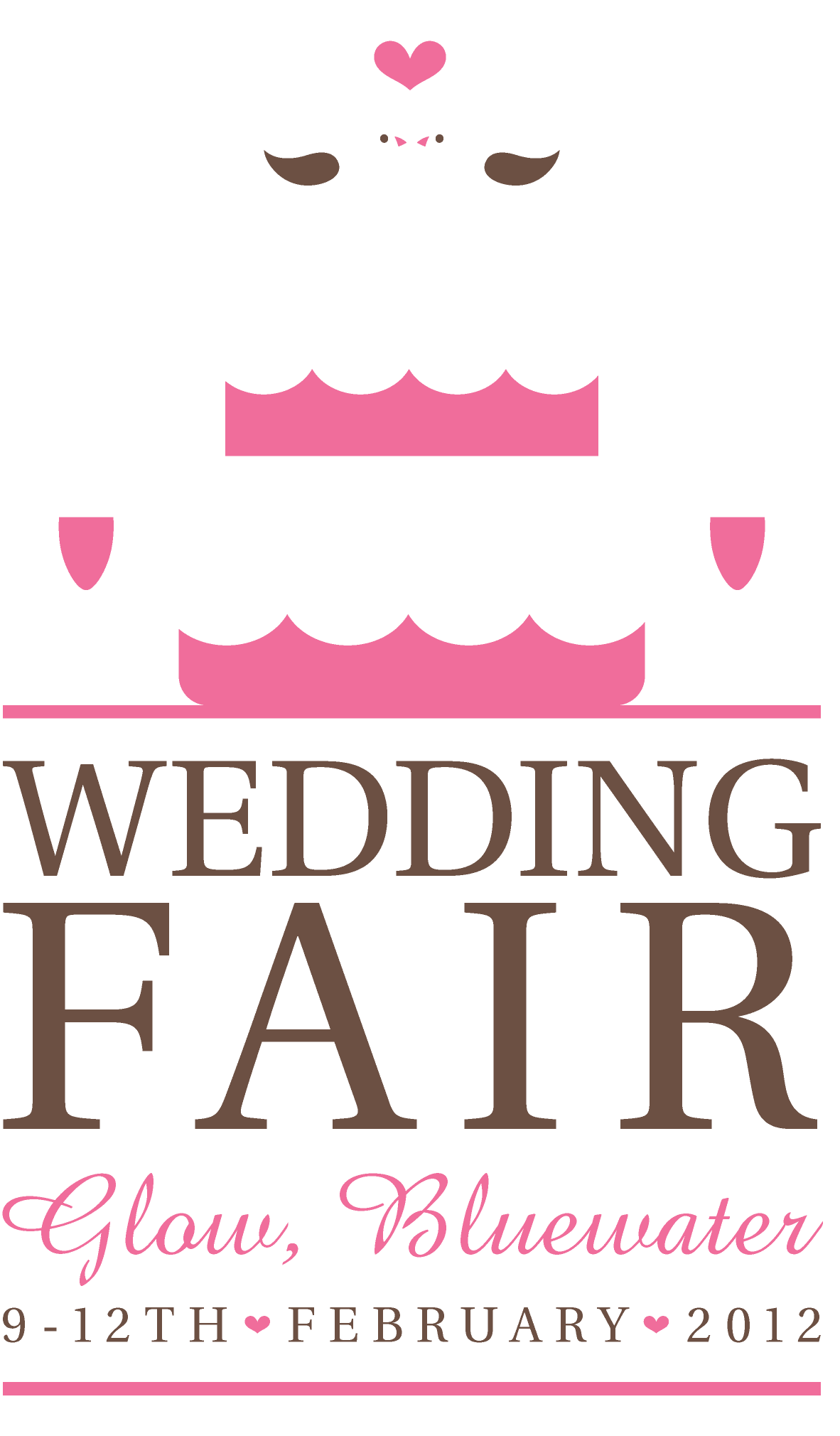 Wedding Fair at Blue Water!