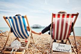 Seaside Wedding Venues