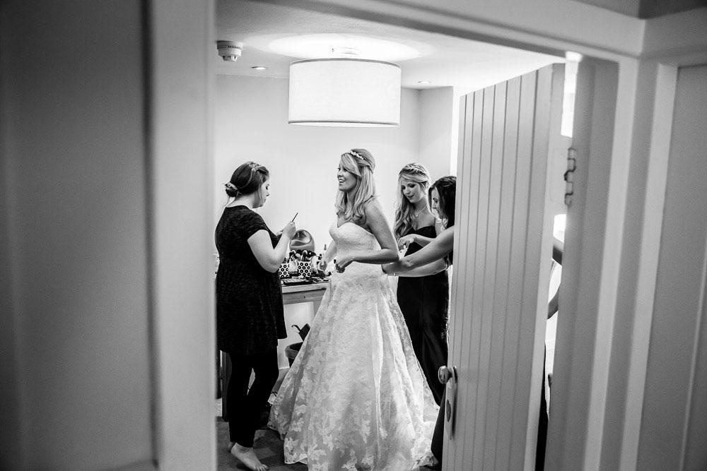 Farnham Castle Wedding Venue