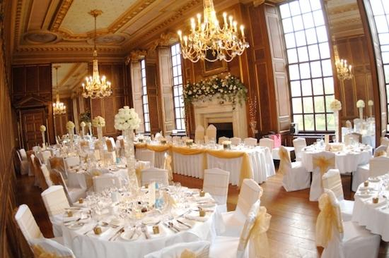 Wedding Open days in January 2015