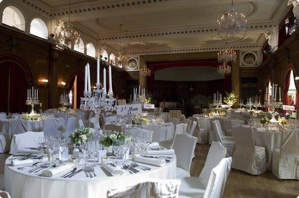 Porchester Hall London Venue