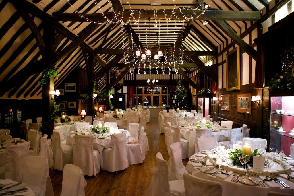 Inspiration for your wedding in Surrey / West Sussex