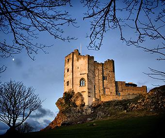 Castle Wedding Venues