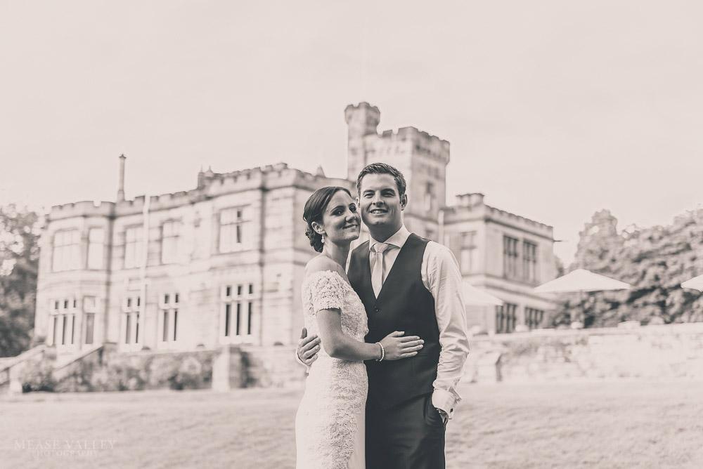 Hampton Manor Hotel Wedding Venue