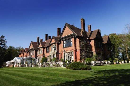 Country House Hotel Weddings