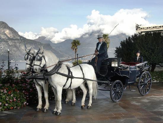 Villa Bellagio - wedding venue Italy